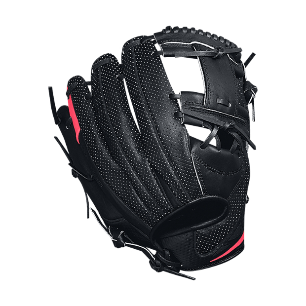"The Nike MVP Select 11.50"" (Regular) Baseball Fielding Glove ."