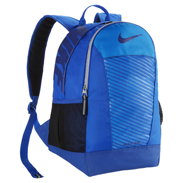 00713953bfb7 Nike Max Air Team Kids Training Backpack. on PopScreen