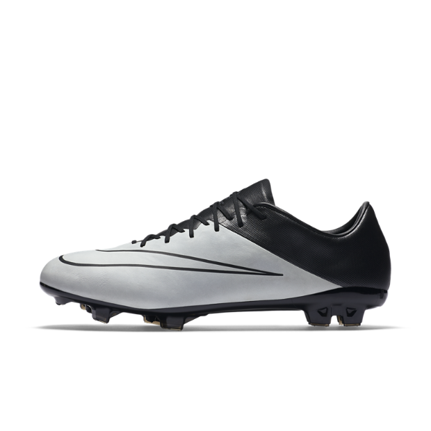 Nike Mercurial Vapor X Leather FG Men's Firm-Ground Soccer Cleat