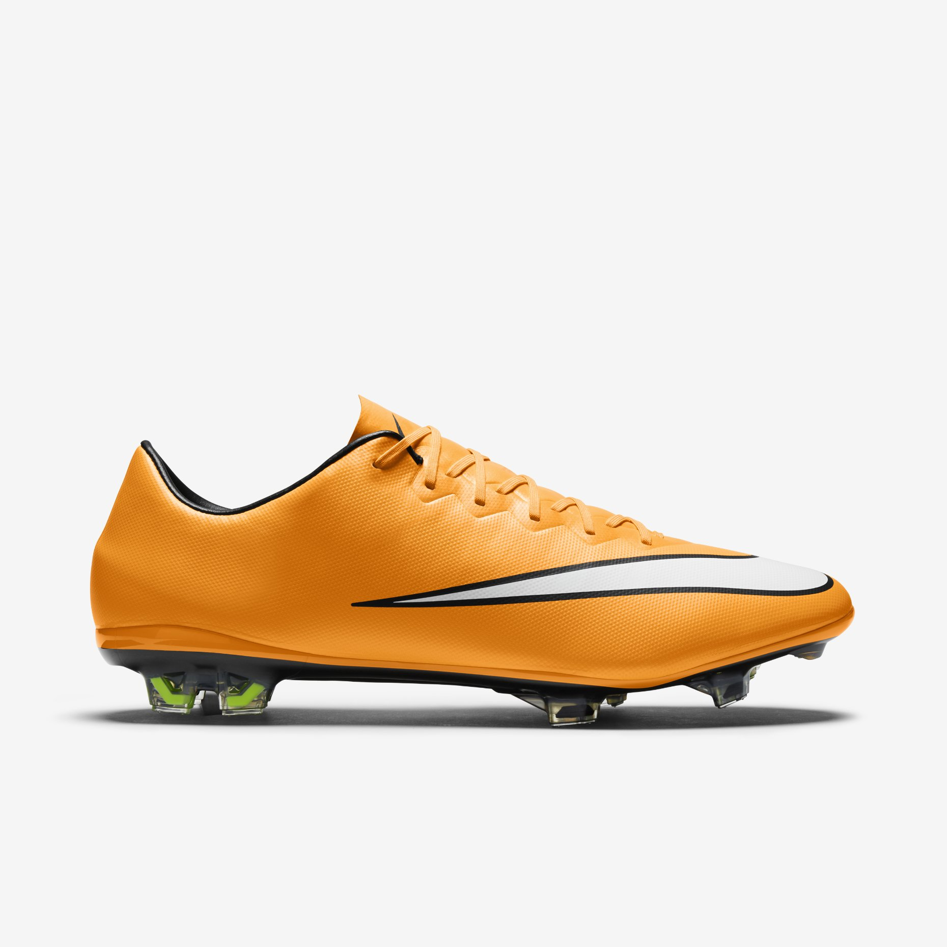 orange nike mercurial vapor x 14 15 boot released footy news. Black Bedroom Furniture Sets. Home Design Ideas