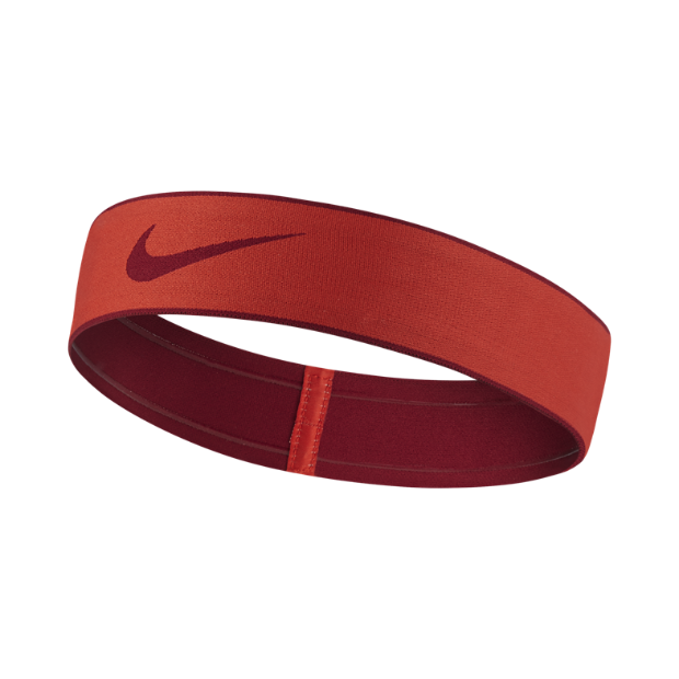 The Nike Pro Swoosh 2.0 Headband.