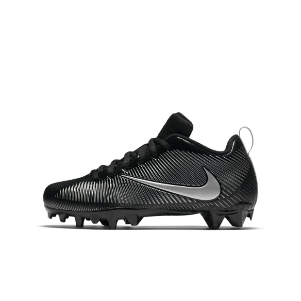The nike vapor strike 5 td 1y 6y kids 39 football cleat for Html td style