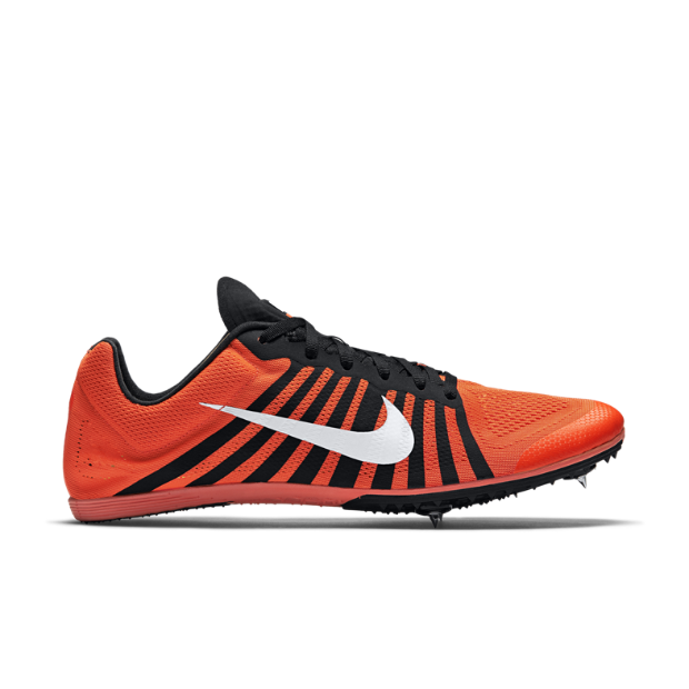 The Nike Zoom D Unisex Distance Spike.