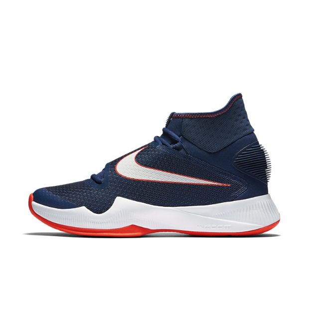 Best Nike Basketball Shoes 2016