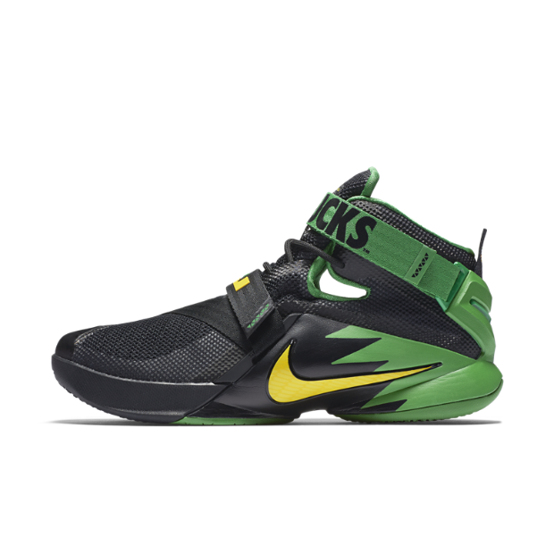Nike Website Design Your Own Trainers