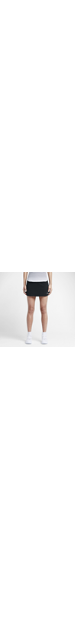 Model Nike Pure Women39s Tennis Skirt Ghostgreenwhite