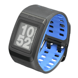 Nike+ SportWatch GPS powered by TomTom - Anthracite, ONE SIZE
