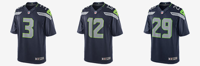 Wholesale NFL Nike Jerseys - Seattle Seahawks Jerseys, Apparel & Gear. Nike.com
