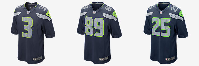 Seattle Seahawks Jerseys, Apparel & Gear. Nike.com