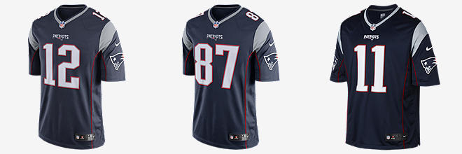 New England Patriots Jerseys, Apparel & Gear. Nike.com