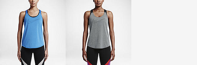 Women S Training Shirts T Shirts And Tank Tops Nike Com Uk