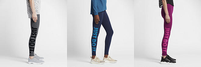 nike running power cool legging court