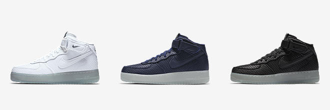 Nike Air Force 1 07 Kids