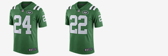 New York Jets Jerseys, Apparel & Gear. Nike.com