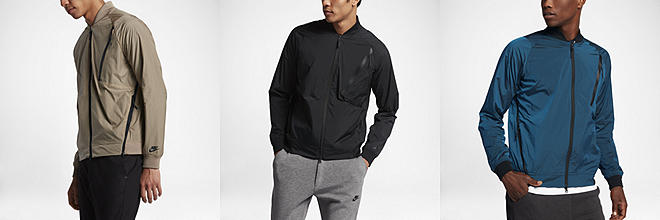 Men's Jackets, Windbreakers & Vests. Nike.com