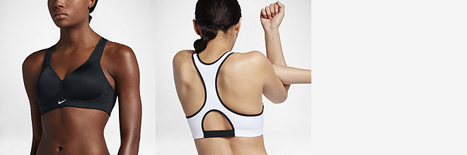 Nike Bra Guide Find The Right Sports Bra Support For You