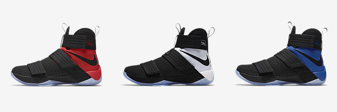 2017 Nike Basketball Shoes