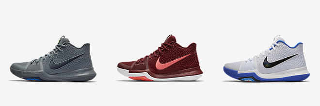Nike Zoom Basketball Schuhe