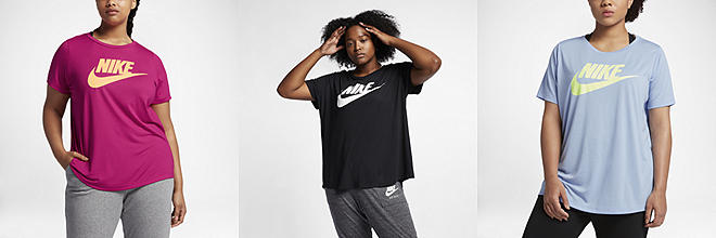 Women S Plus Size Clothing Nike Com