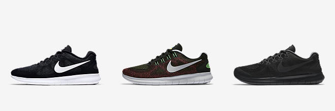 Bertucci's Cheap Nike Free Run Hot Punch