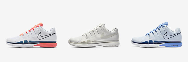 Nike Flare Tennis Shoes Width