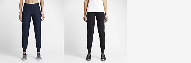 Luxury Nike Womens Warm Up Cuff Training Pants White  Walmartcom