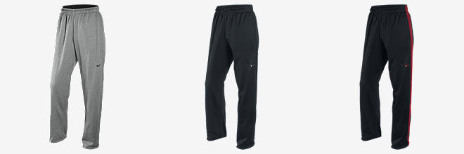Nike KO Poly Fleece Men's