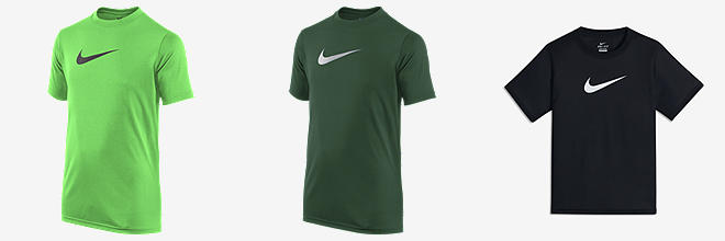 Nike Legend Short-Sleeve