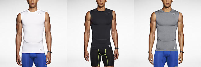 Nike Pro Combat Core Compression