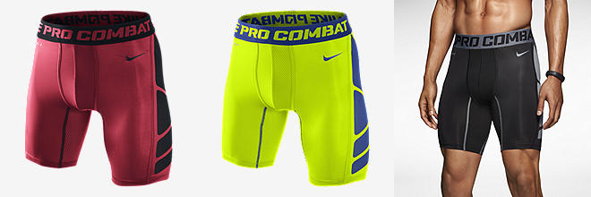 Nike Pro Combat Hypercool 2.0 Compression