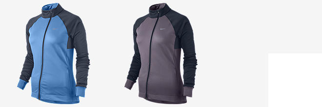 Nike Element Thermal Full-Zip