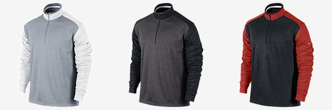 Nike Dri-FIT Half-Zip