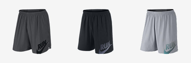 "Nike 7"" Two-in-One"