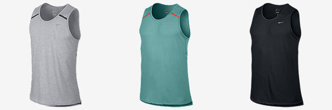 Nike Dri-FIT Touch Tailwind