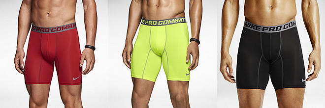 Nike Pro Combat Core Compression 2.0