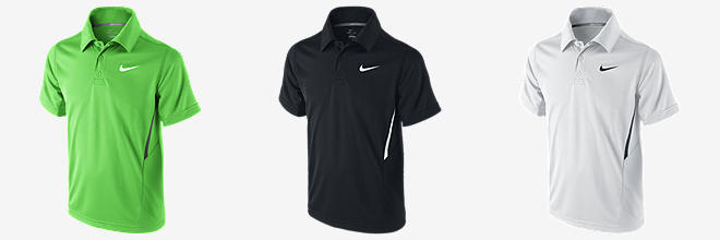 Nike Dri-FIT UV Border