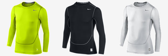 Nike Pro Core Compression Crew