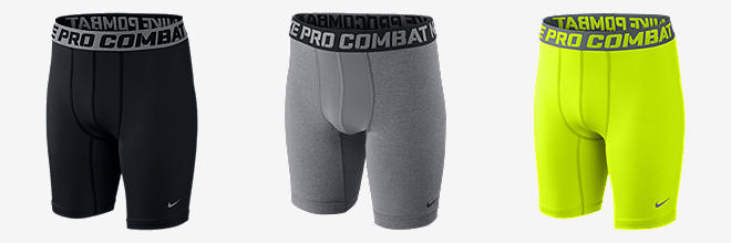 "Nike Pro Core 5"" Compression"