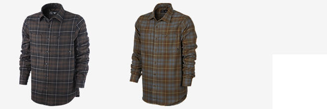 Nike Raleigh Flannel