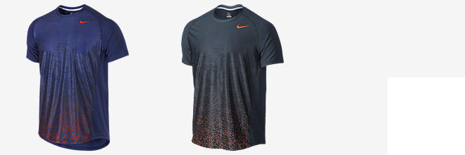 Nike Dri-FIT UV Graphic