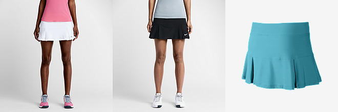 Nike Four Pleated