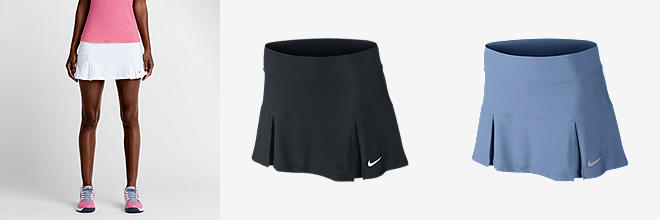 "Nike 14"" Four Pleated"