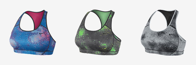 Nike Printed Shape