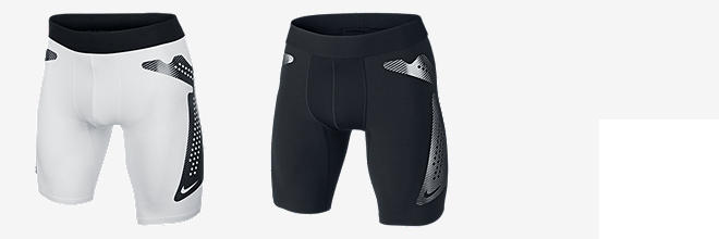 Nike Pro Combat Hyperstrong Compression Slider
