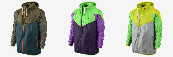 Nike Summer Super Windrunner