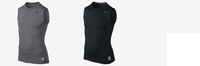 Nike Pro Core Compression Sleeveless