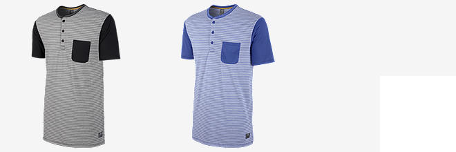 Nike Blocker Henley