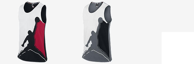 Jordan VIII Archive Sleeveless