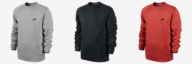 Nike Tech Fleece Crew