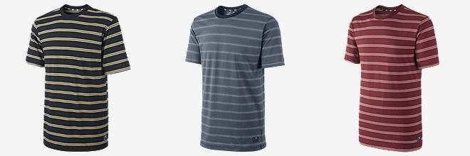 Nike Dri-FIT Striped